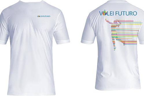 Camisa Vôlei Futuro Temas - 0002