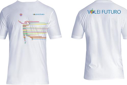 Camiseta Vôlei Futuro - Temas - 0001