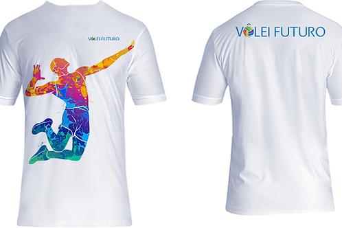 Camisa Vôlei Futuro Temas - 0009