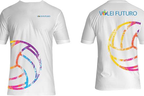 Camisa Vôlei Futuro Temas - 0007
