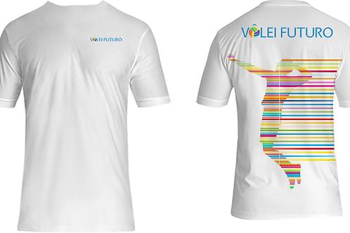 Camisa Vôlei Futuro Temas - 0005