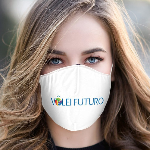 Máscara em tecido duplo - Mod07