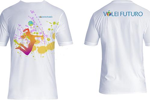 Camisa Vôlei Futuro Temas - 0003