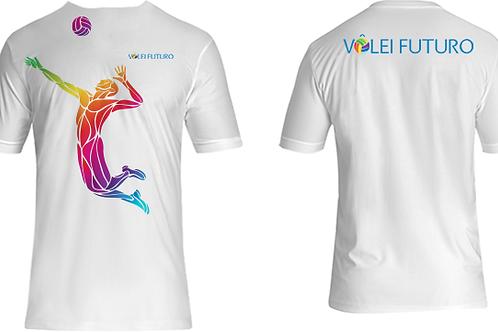 Camisa Vôlei Futuro Temas - 0008