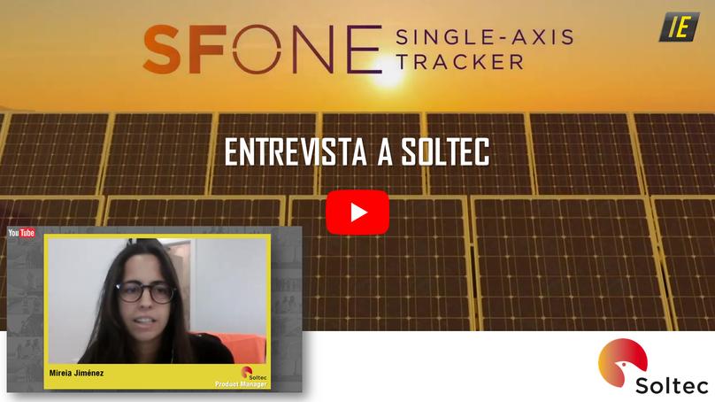 SFOne de SOLTEC