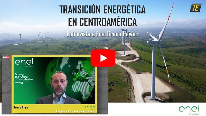 ERNC en Centroamérica