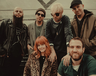 A Day With The Mowgli's