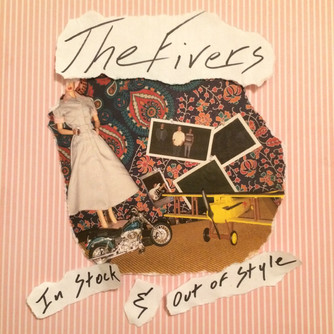 The Fivers: EP Review