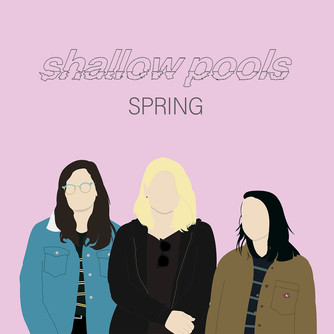 shallow pools: EP Review