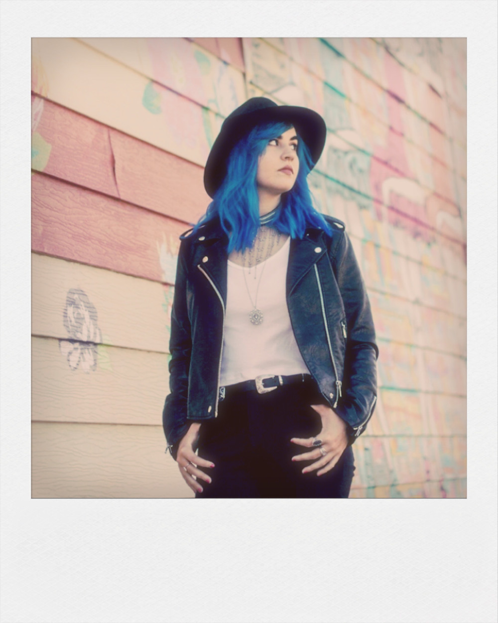 Melanie @melanierenmusic