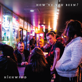 Highwind: EP Review