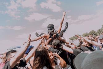 iMatter: Festival Review
