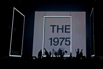 The 1975: Show Review