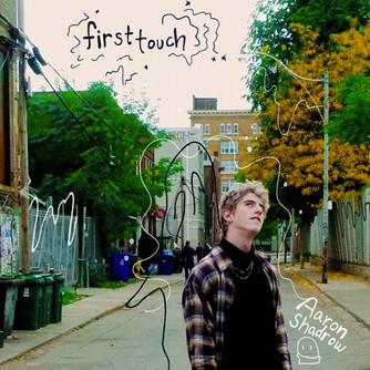 Aaron Shadrow: Album Review
