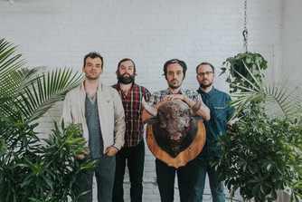 MeWithoutYou: Show Review