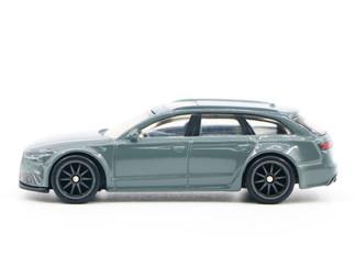 西装暴徒 - 奥迪RS6 Avant