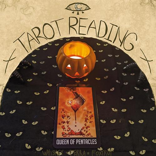 Tarot Reading - 1 Card