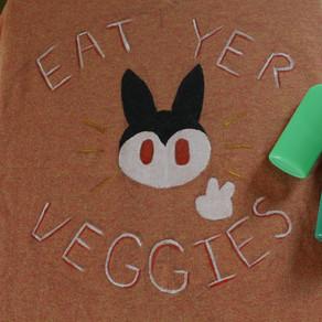 Eat Yer Veggies