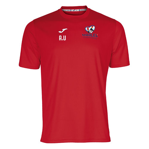 Marlex Camisa de Tecnificacion