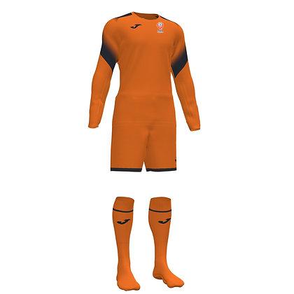 PSA Goalie Set -Orange