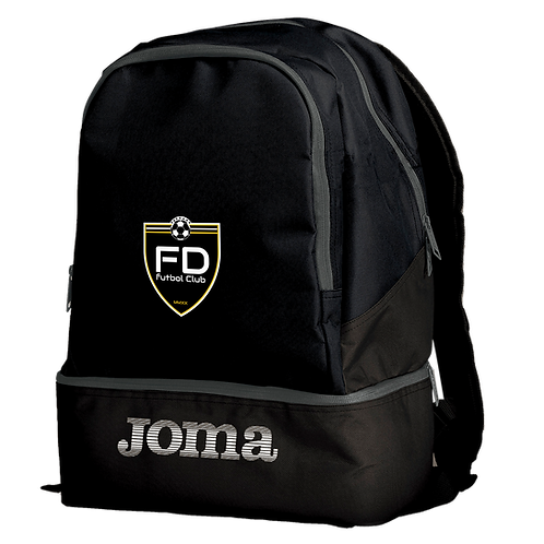 FD Backpack