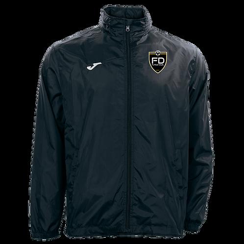 FD Rain Jacket