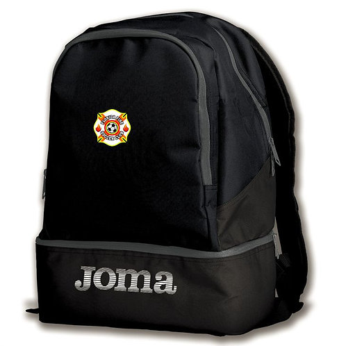 Florida Fire Backpack