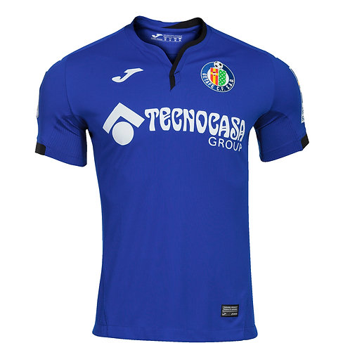 Getafe Authentic Home Jersey