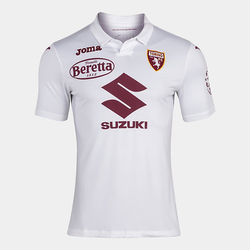 Torino Authentic Away Jersey