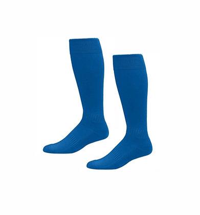 KBFH Blue Socks
