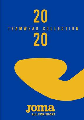 Joma Catalog 2020