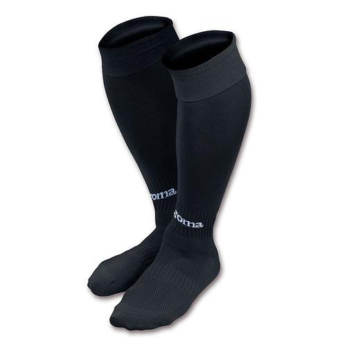 Miami Sun - Black Socks