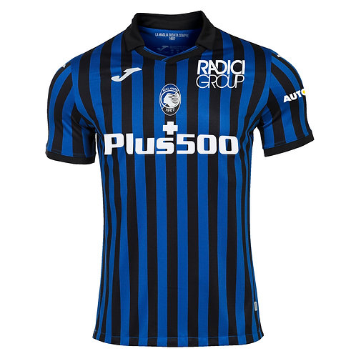 Atalanta Authentic Home Jersey