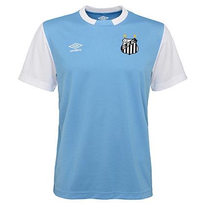 Santos FC - TRAINING JERSEY -LT Blue