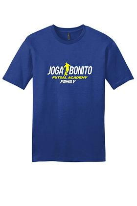 Joga Bonito Family Tee