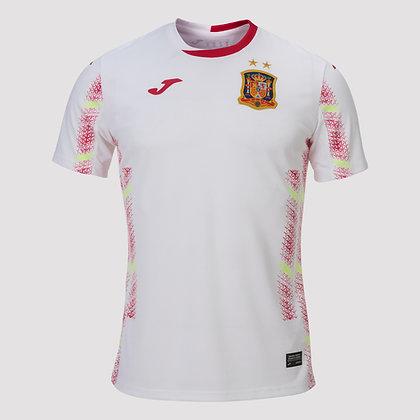 Spanish Futsal Authentic Away Jersey
