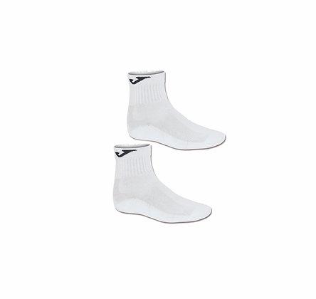 Newvel white socks