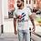 Thumbnail: Cuba Patria y Vida T-shirt | Cuba Libre Tee | Cuban tshirt for men and woman