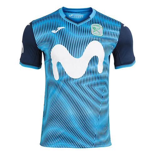 Inter Moviestar Authentic Home Jersey