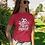 Thumbnail: Soccer Mom Squad T-shirt / Soccer mom gift / Cool Soccer Tee - unisex