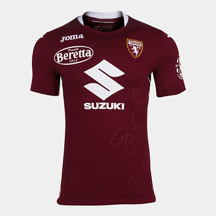 Torino Authentic Home Jersey