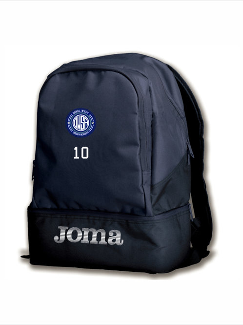 Doral West Backpack