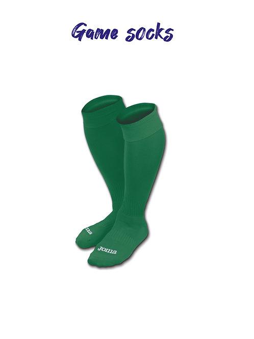JB Game Socks