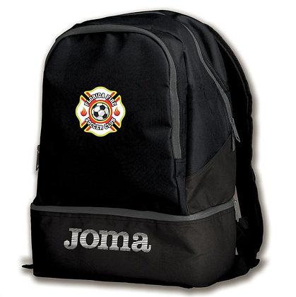 Florida Fire Backpack