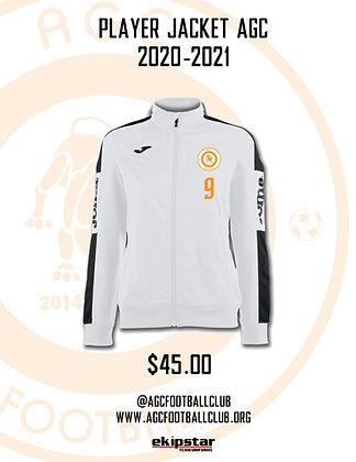 AGC  Jacket