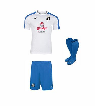 Santos FC - GAME KIT - Away