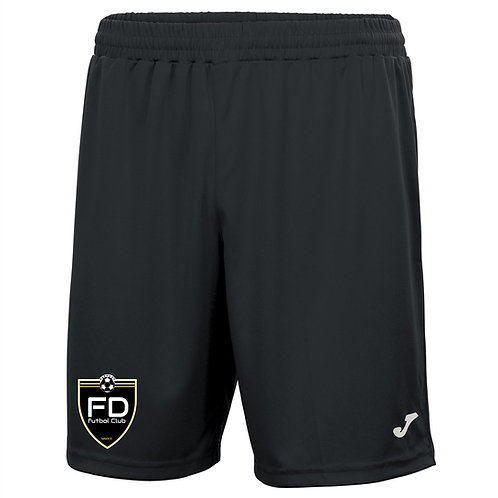 FD Home Shorts - Mandatory