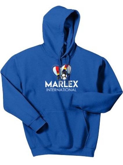 Marlex Fan Hoodie