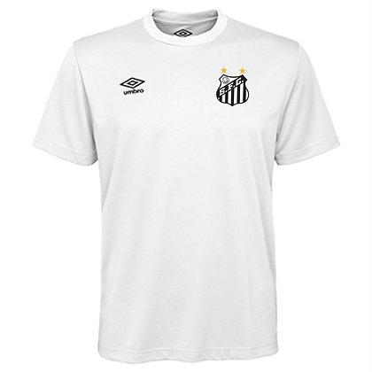 Santos FC - GAME JERSEY - White