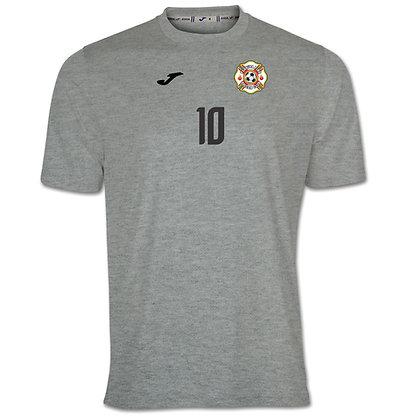 Florida Fire Training Shirt